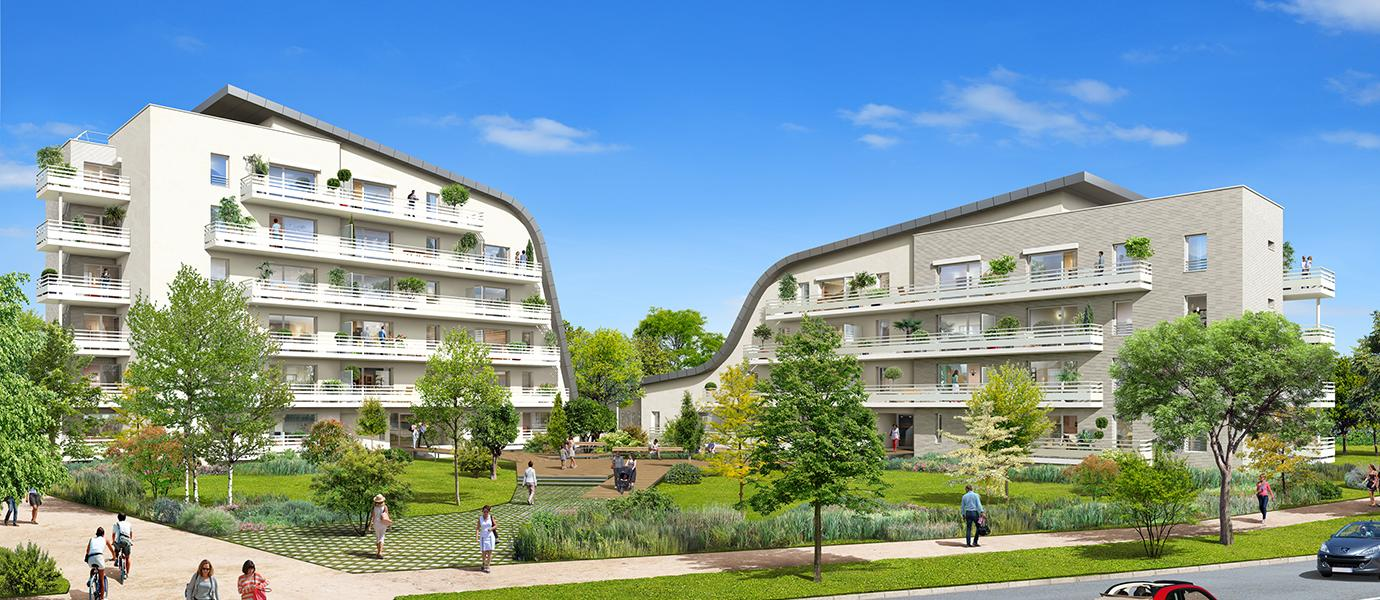 Appartements à Bègles